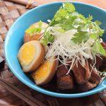 ベトナム風豚の角煮