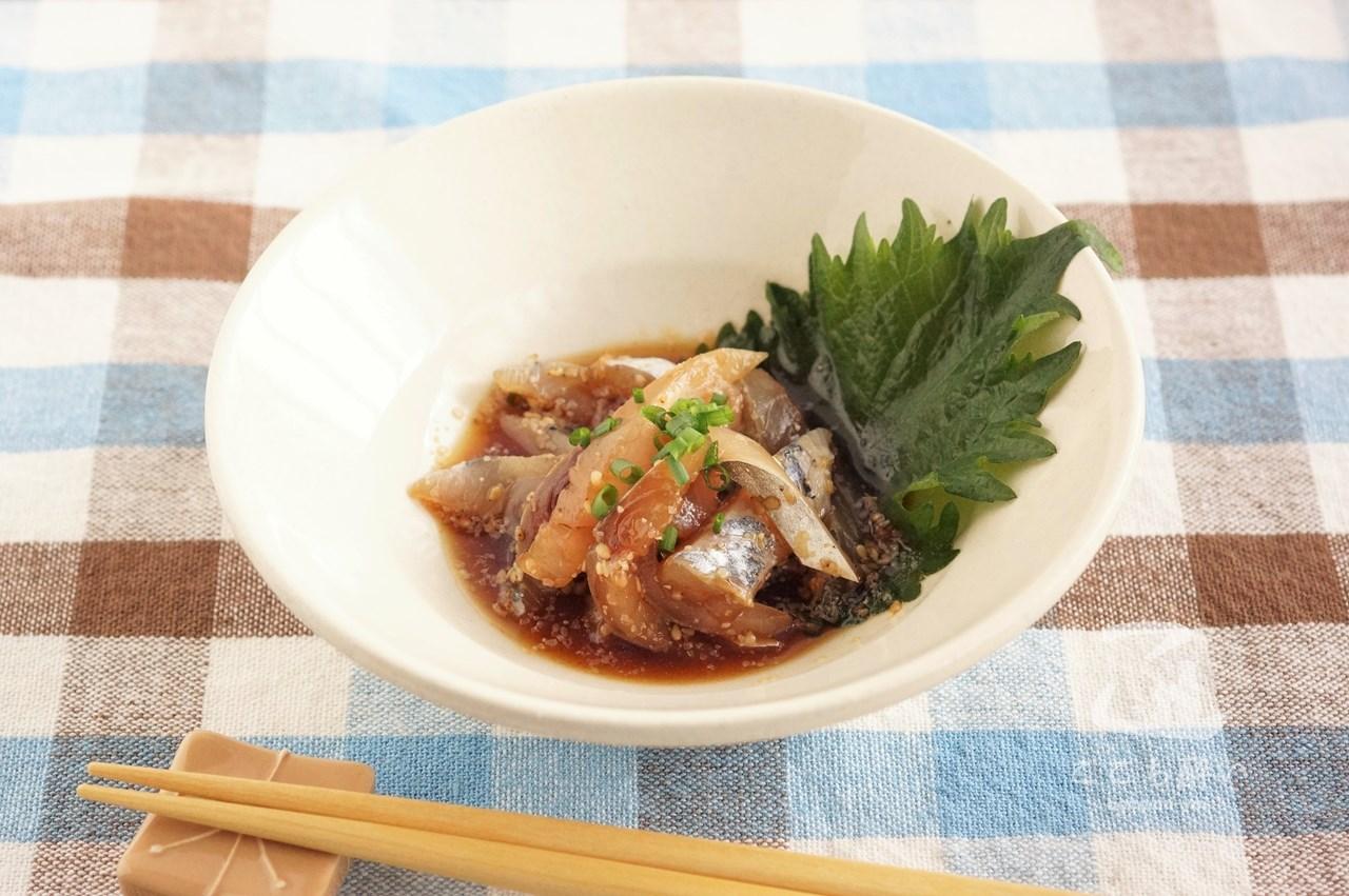 大分県の郷土料理りゅうきゅう